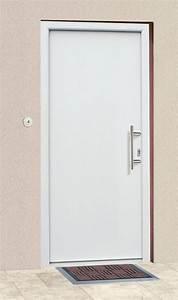 Haustür Aluminium Weiß : aluminium haust r a01 festma bxh 98 x 208 cm wei online kaufen otto ~ Frokenaadalensverden.com Haus und Dekorationen