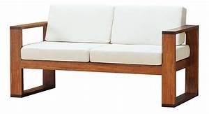 Solid wood sofa designs an interior design for Wooden sofa designs
