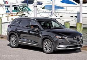 2017 Mazda CX-9 AWD Signature