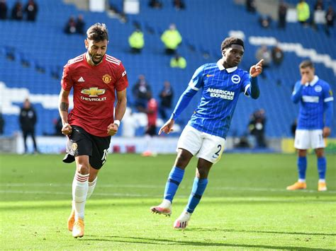 Then he looked up and struck a beautiful, pinpoint, dipping strike. Manchester United survive thriller and Everton make it ...