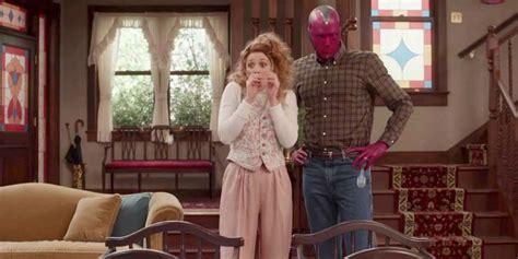 WandaVision: New Trailer Released During The Emmys | KSiteTV