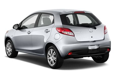 Mazda Car : 2013 Mazda Mazda2 Reviews And Rating