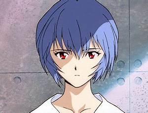 Ayanami Rei Neon Genesis Evangelion