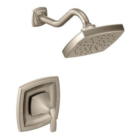 Moen Voss Faucet Brushed Nickel by Voss Brushed Nickel Moentrol 174 Shower Only T3692bn Moen