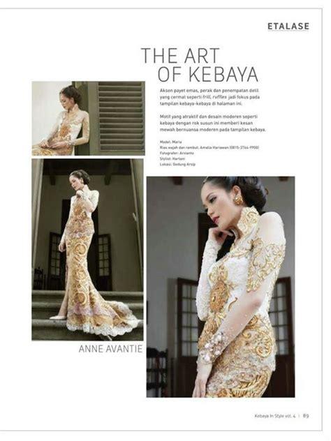 Kebaya Am 222 102 best kebaya cantik images on kebaya
