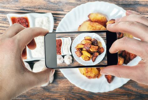 cuisine instagram your food instagram photos are technically copyright