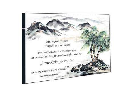 tour de cuisine carte remerciements décès condoléances aquarelle montagne grenoble amalgame imprimeur graveur