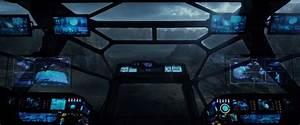 Flight instrument panels | Sci-fi interfaces