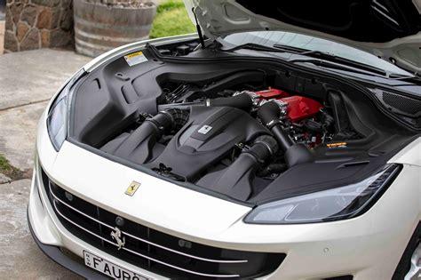 It replaced the former ferrari california t in the convertible segment. First drive: the Ferrari Portofino, a new breed of Italian sports car - News - Driven