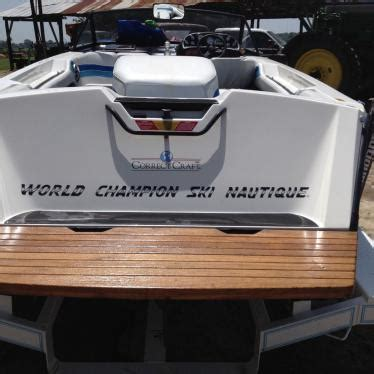 How To Winterize A Nautique Boat by Correct Craft Ski Nautique 1991 For Sale For 10 000
