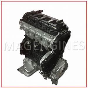 Engine Nissan Yd25 Dci  Ddti 2 5 Ltr  U2013 Mag Engines