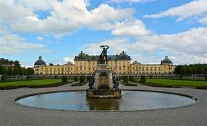 Spend A Day Like The Royals Visit The Drottningholm