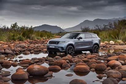Rover Range Land Velar Dynamic Discovery 4k