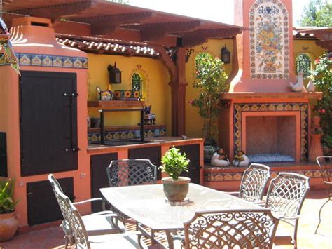 Special Characteristic of Mexican Houses Style   HOUSE