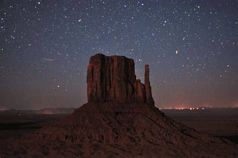 monument valley  night flickr photo sharing
