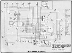 Fj45 Wiring Diagram Wanted