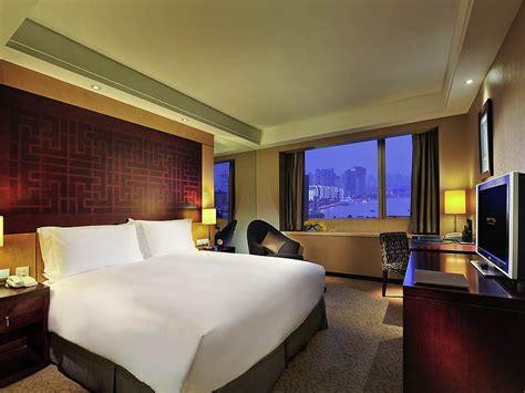 chambre suite hotel hotel de luxe shanghai sofitel shanghai hyland