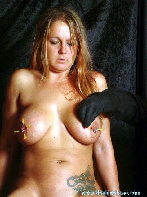 Busty Milf Ginas Brutal Bdsm And Extreme Fetish Needle