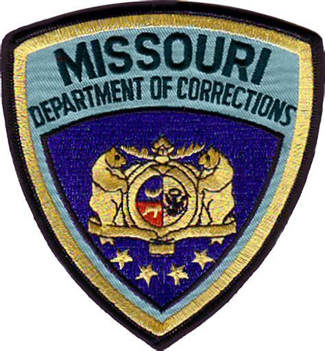 correction bureau missouri department of corrections