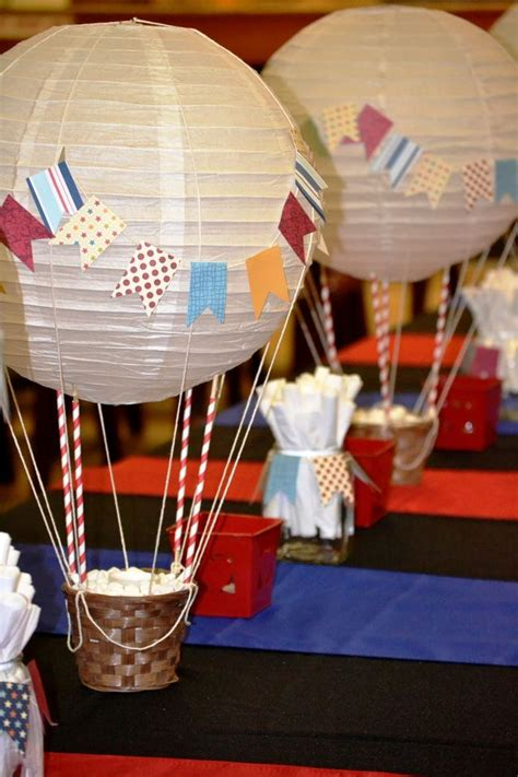 Air Decorations - 25 best ideas about air balloon on balloon