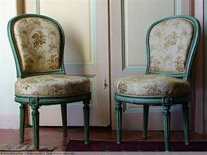 Chaise Louis Xvi : paire de chaises d 39 poque louis xvi xviiie si cle ~ Teatrodelosmanantiales.com Idées de Décoration