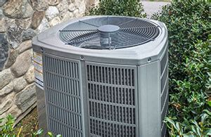 size central air conditioner     guide