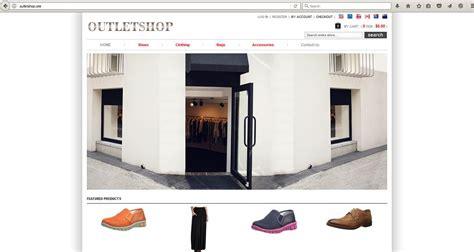 Is outletshop.site an Untrustworthy Online Store?