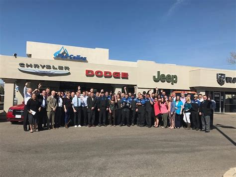 Fort Collins Dodge Chrysler Jeep by Careers At Fort Collins Dodge Chrysler Jeep Ram