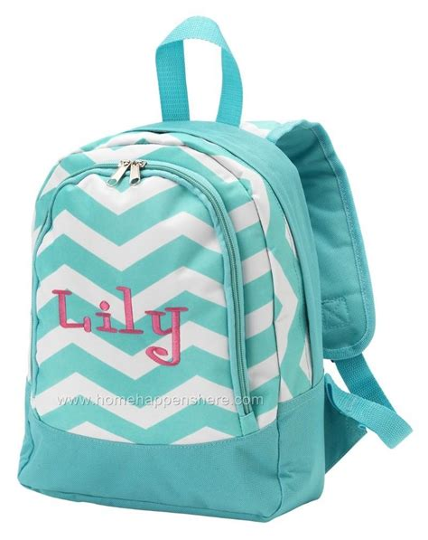 personalized one 13 quot preschool backpack small child 861 | 679912216 o