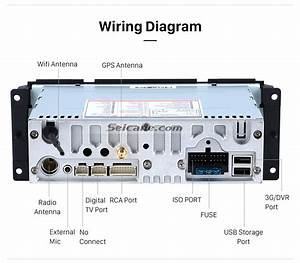 2003 Chrysler Pt Cruiser Radio Wiring Diagram