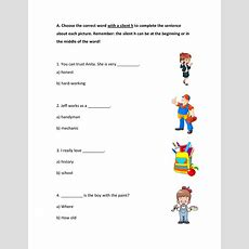 English Spelling Rules Worksheets  This Lesson Talks About Common Words With A Silent Letter H