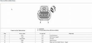 Wiring Diagram For 5-wire Maf  - Corvetteforum