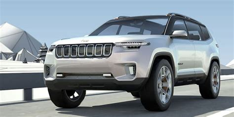 jeep neue modelle 2020 jeep neue modelle 2020 review redesign engine and