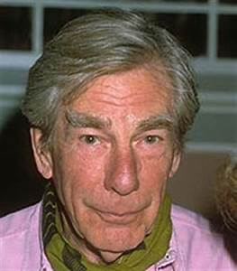 Michael Gough | Behind The Voice Actors