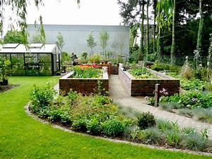 Gartengestaltung Bauerngarten Bilder : der bauerngarten ~ Markanthonyermac.com Haus und Dekorationen