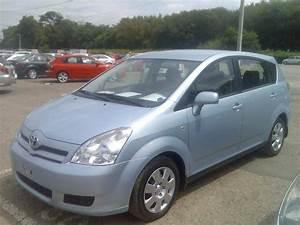 Toyota Corolla Verso 2006 : 2006 toyota corolla verso photos 1 8 gasoline ff automatic for sale ~ Medecine-chirurgie-esthetiques.com Avis de Voitures