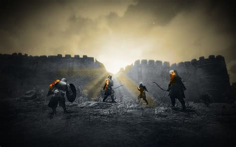 game  thrones battlefield war medieval wallpapers hd