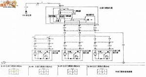 Kia Central Locking System Circuit - 555 Circuit - Circuit Diagram