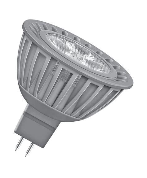 gu5 3 led new osram led parathom mr16 advanced bulbs gu5 3 5 3mm low voltage spot lights ebay