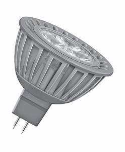 Gu5 3 Led : new osram led parathom mr16 advanced bulbs gu5 3 ~ Edinachiropracticcenter.com Idées de Décoration