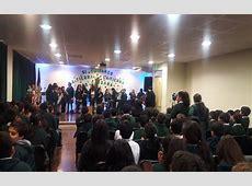 """Celebración """"Día del medio Ambiente"""" en colegio Santo"""