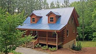 log cabin floor plans small log home design plan and kits for creek