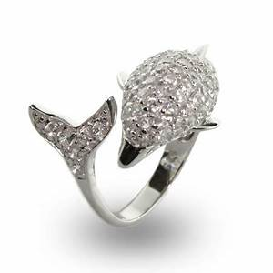 dolphin diamond ring wedding bands quotes With dolphin wedding ring