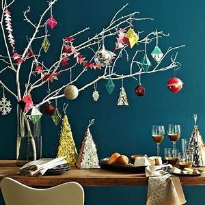 34 Alternative Christmas Colors and Decorating Ideas