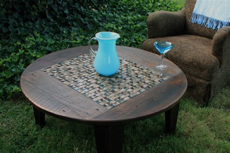 The set also comes with wood blades that have no issues if you happen to run through some nails or screws. Outdoor Coffee Table Design Images Photos Pictures