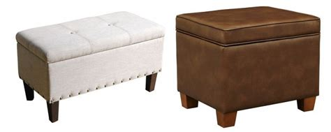 sonoma goods for life madison storage bench ottoman kohl 39 s free shipping code kohls free shipping code with