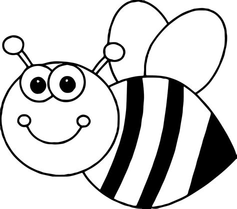 Coloring Bee by This Is Bumble Bee Coloring Pages Bee Coloring Pages