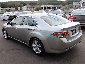 Used 2009 Acura Tsx Tech Pkg At Saugus Auto Mall