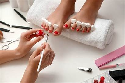 Pedicure Nail Nails Open Salons Manicure Near