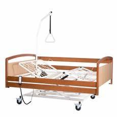 Lit Medicalise 120 : lits m dicalis s et ergonomiques pour personnes g es ~ Premium-room.com Idées de Décoration